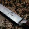 BRANDED STEAK KNIFE